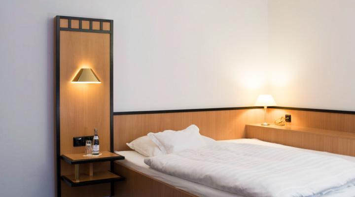 Hotel Schere suite3
