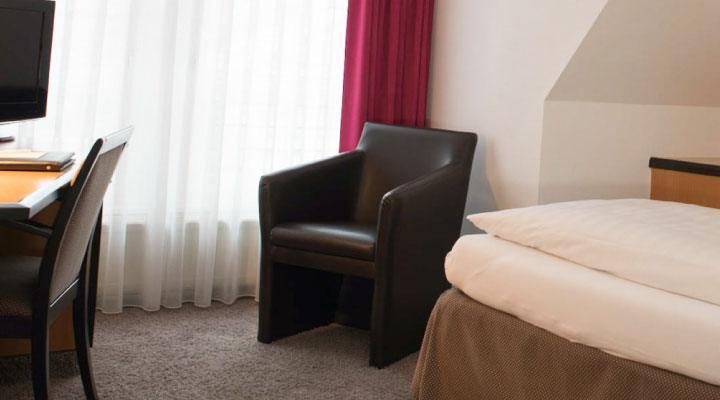 Hotel Schere einzel